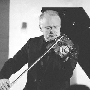 Anders Jakobsson i svartvitt