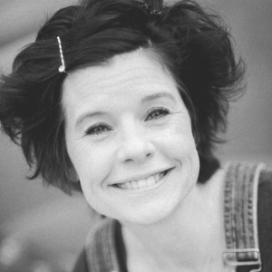 Caroline Rendahl